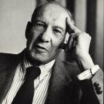Peter Drucker 1910-2005 Social Ecologist