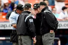 baseball umps