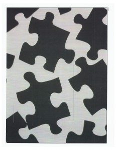 Puzzle without a box
