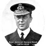 Horace Hood